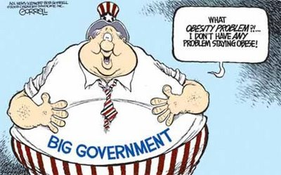 biggovernment